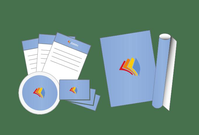 Druckerei Hommelsheim Wesseling Visitenkarten Flyer